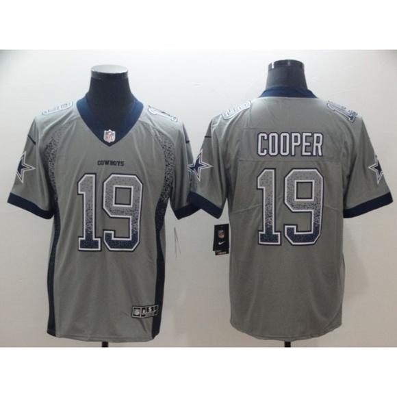 save off 52fd7 5ba37 Dallas Cowboys Amari Cooper Jersey